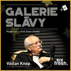 Galerie slávy - Kryštof Knop