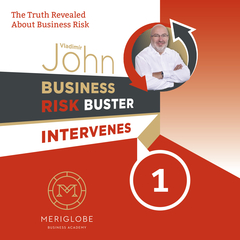 BUSINESS RISK BUSTER INTERVENES 1