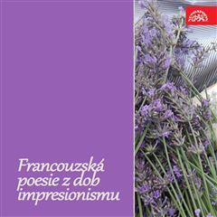 Francouzská poesie z dob impresionismu
