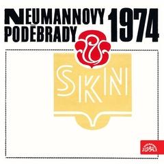 Neumannovy Poděbrady 1974