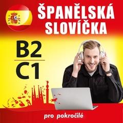 Španělská slovíčka B2, C1