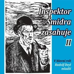 Inspektor Šmidra zasahuje II