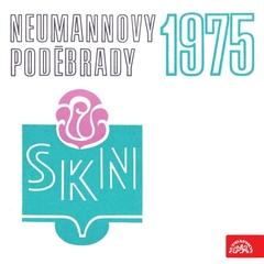 Neumannovy Poděbrady 1975