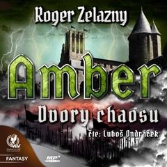 Amber 5 – Dvory Chaosu