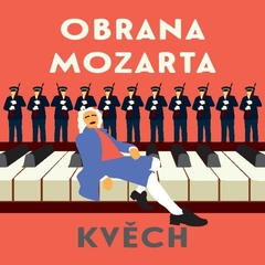 Obrana Mozarta